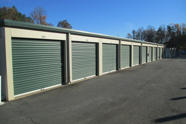 KC Mini Storage - Self-Storage Unit in mooresville, NC