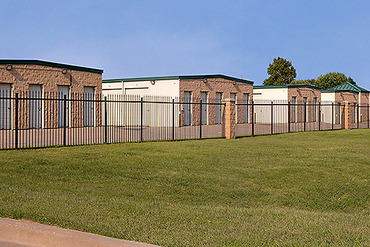 StorageMart - Self-Storage Unit in Shawnee, KS