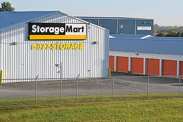 StorageMart - 24610 E US Highway 50, Lee s Summit, MO 64063