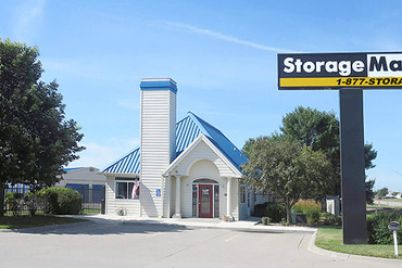 StorageMart - Self-Storage Unit in Lincoln, NE