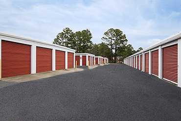 StorageMart - Self-Storage Unit in Waukee, IA