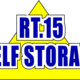 RT15 Storage - Self-Storage Unit in Dillsburg, PA