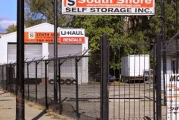 South Shore Self Storage, Inc. - 7843 S. Exchange Ave, Chicago, il 60649