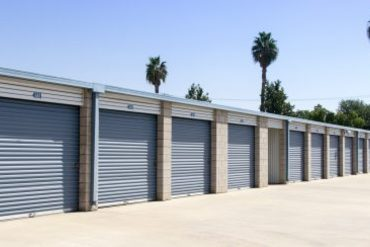 Airport Mini Storage - Self-Storage Unit in Riverside, CA