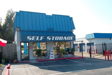 Your Storage Place - 10901 Northwest Freeway, Houston, TX 77092