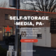 LG Storage - Self-Storage Unit in Media, PA