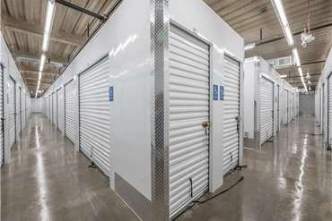 Extra Space Storage - Self-Storage Unit in Denver, CO