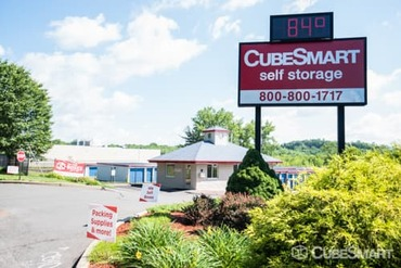 CubeSmart Self Storage - Self-Storage Unit in Cromwell, CT