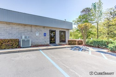 CubeSmart Self Storage - 950 Crosstown Dr, Peachtree City, GA 30269