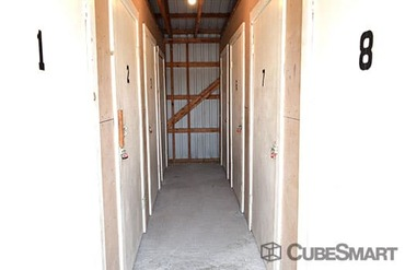 CubeSmart Self Storage - Self-Storage Unit in Charleston, SC