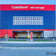 CubeSmart Self Storage - Self-Storage Unit in Bayonne, NJ