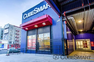 CubeSmart Self Storage - Self-Storage Unit in Bronx, NY