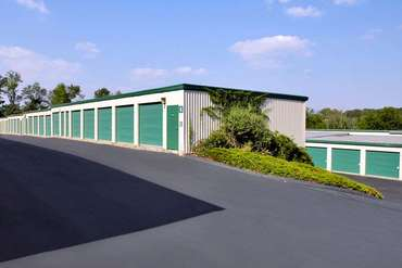Extra Space Storage - Self-Storage Unit in Wethersfield, CT