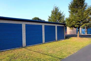 Extra Space Storage - Self-Storage Unit in Rocky Hill, CT