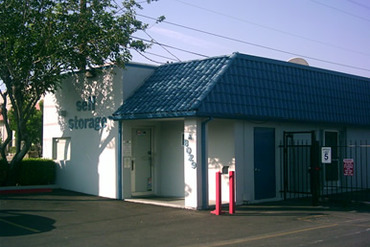 Your Storage Place - 8029 Fredericksburg Rd., San Antonio, TX 78229