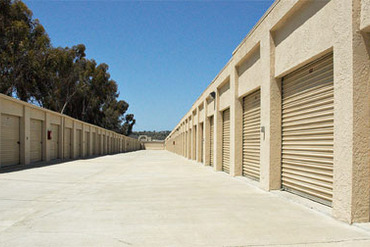 Allsize Storage - Self-Storage Unit in San Clemente, CA