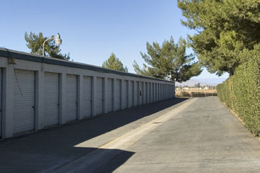 Sun City Mini Storage - Self-Storage Unit in Sun City, CA