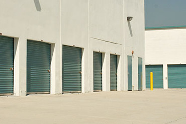 My Self Storage Space - Camarillo - 450 Camarillo Center Dr, Camarillo, CA 93010