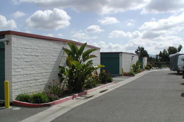 My Self Storage Space - Camarillo - Self-Storage Unit in Camarillo, CA