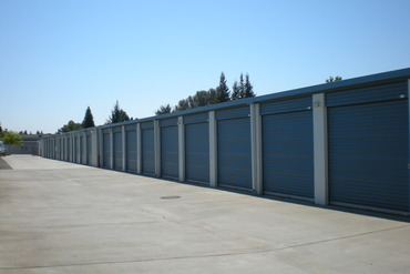 Loomis Self Storage - Self-Storage Unit in Loomis, CA