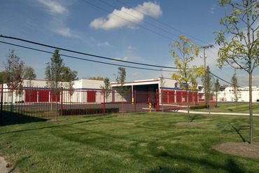 National Storage Centers   Redford   Self Storage Unit In Redford, MI