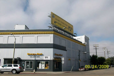 StorageMart - Self-Storage Unit in Oakland, CA
