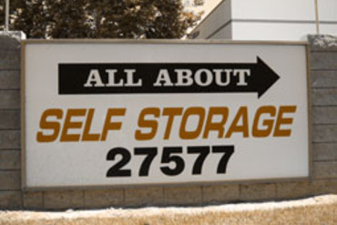 All About Storage - Self-Storage Unit in Temecula, CA