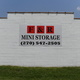 F&R Mini Storage - Self-Storage Unit in Irvington, KY