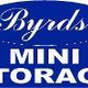 Byrds Mini Storage - Dawsonville - Self-Storage Unit in Dawsonville, GA